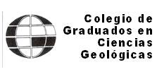 Colegio de Graduados en Ciencias Geológicas