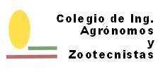 Logo Colegio de Agrónomos y Zoo