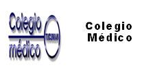 Logo Colegio Médico
