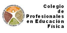 Logo Colegio Profesionales Educ. Física