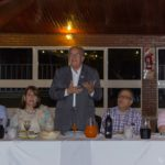 Reunión de Presidentes en Concepción