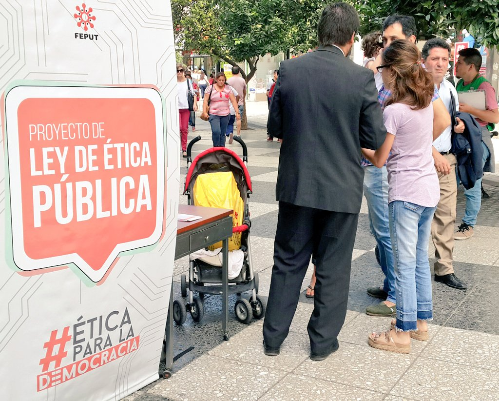 Campaña Ética para la Democracia