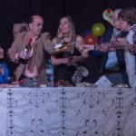 """#SPU2017 Obra """"Que los cumplas Feliz """""""
